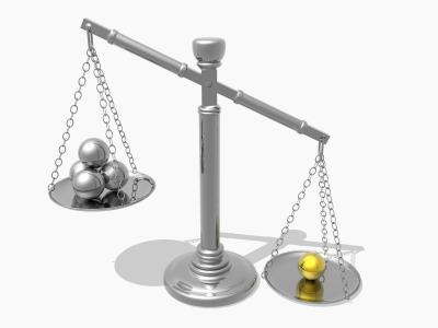 Calidad versus Cantidad