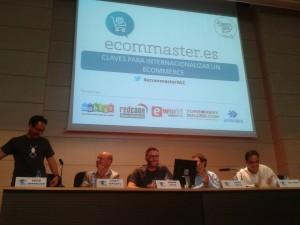 1er Congreso de Tiendas Online #EcommasterALC