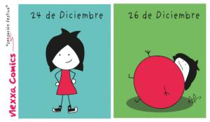 Año nuevo, dieta nueva.