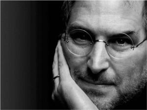 Soñadores,  esta semana, Steve Jobs.