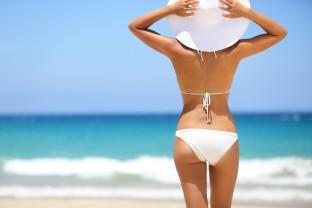 Operación bikini, para perder peso duerme bien