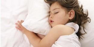 La importancia del descanso infantil
