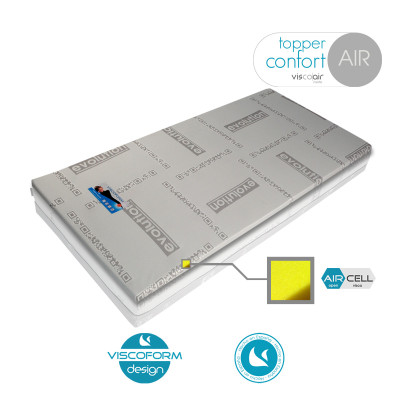 TOPPER-CONFORT-AIR