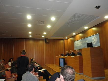 Viscoform en el I Foro sobre Innovación, economía y calidad de vida