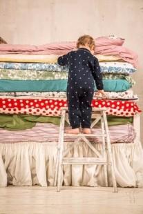 Altura ideal de la camaAltura ideal de la cama