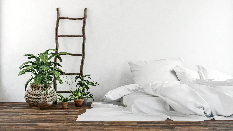Cuál debería ser la altura ideal de una cama? - Viscoform